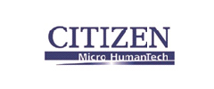 Citizen Micro Humantech Logo