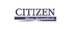 Citizen Micro Humantech Logo