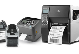 Label and Barcode Printers