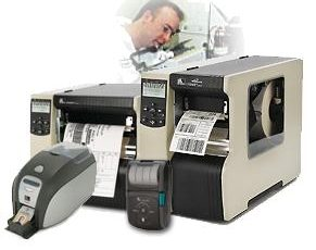Service and Maintenance of printers UAE